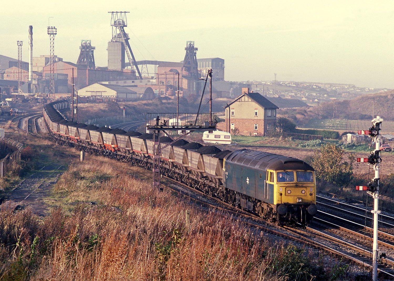 Durham coal in 2020 photo north east england sunderland