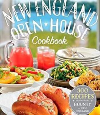 New england open house cookbook pdf recipes and cookbook recipes forumfinder Images