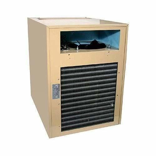 Breezaire Wkl Series 1500 Cu Ft Wine Cellar Fridge Wkl 6000 In