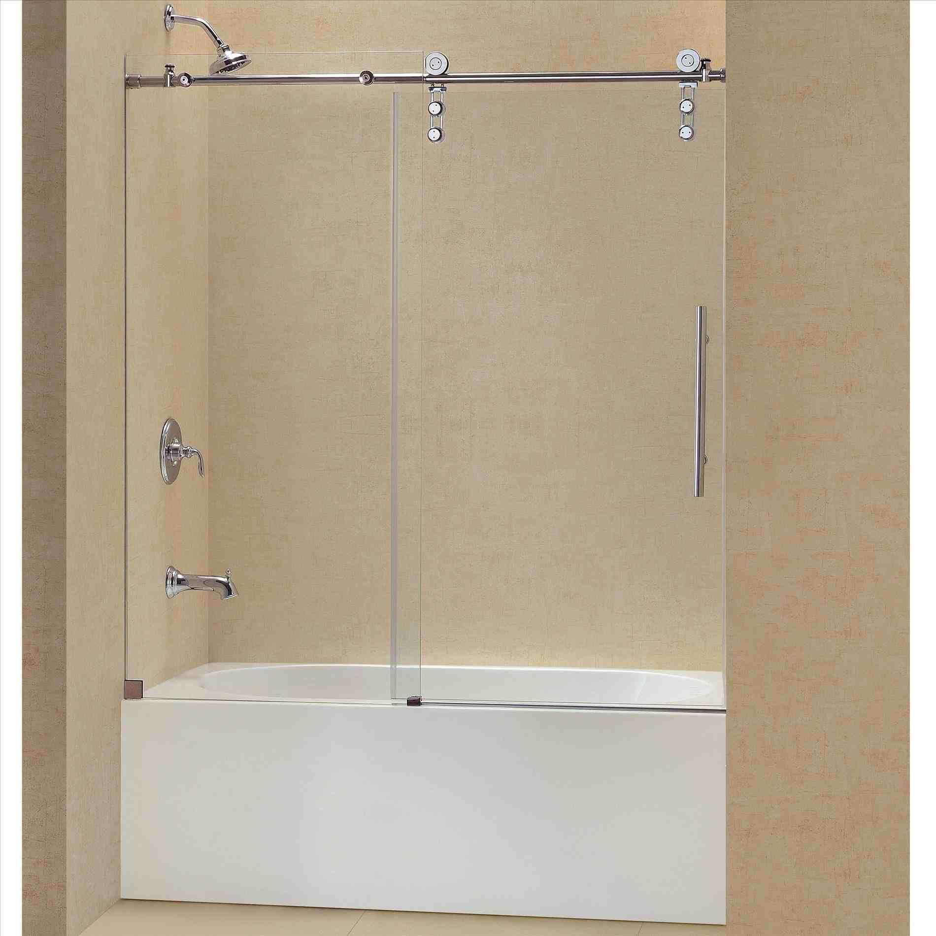 This Bathroom Tubs With Glass Doors Bathroom Bathtubs Style
