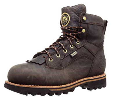 "Irish Setter Men's 878 Trailblazer Waterproof 7"" Big Game"