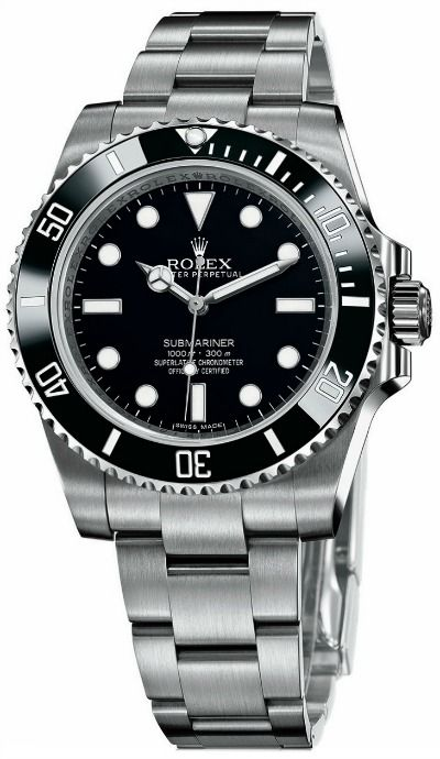 53612000670 Using The  Rolex Submariner Test  When Buying Watches Around  10