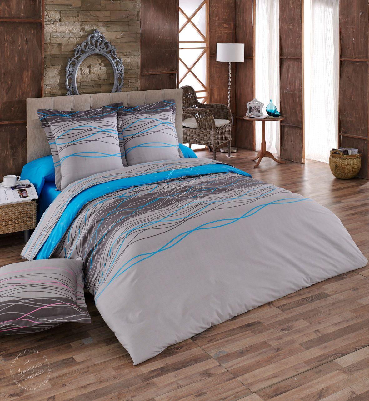 linea linge de lit Linge de lit FIL BLANC