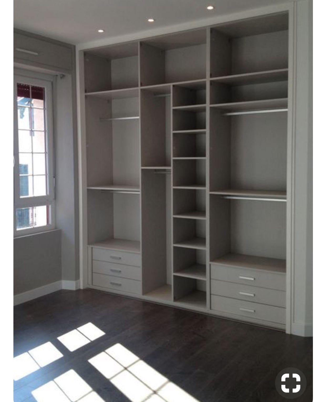 Pin By Satish Vaidya On 2018 Basement Project Closet Remodel Bedroom Closet Design Wardrobe Design Bedroom