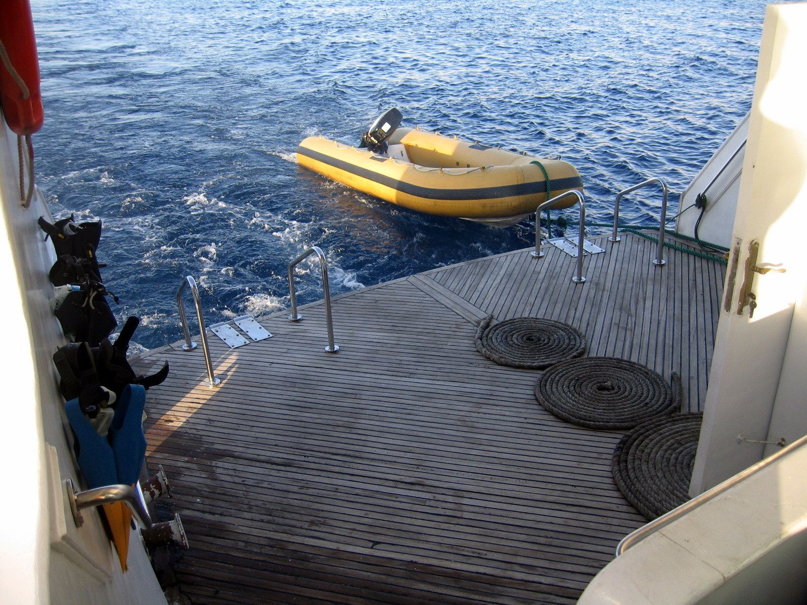Red Sea Dive for Ladies only, September 2014 For more info click on the image