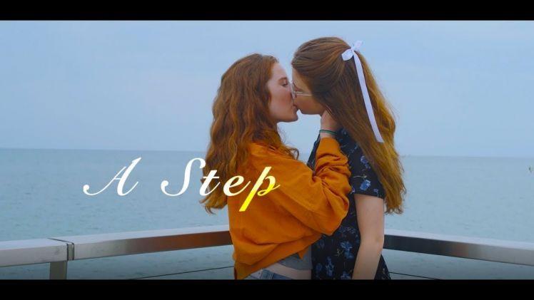 Lesbian video on demand