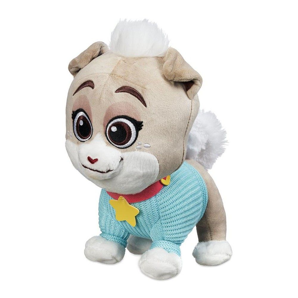 Disney Junior Puppy Dog Pals Keia Exclusive 8 5 Inch Plush In 2020 Dogs And Puppies Little Puppies Puppies