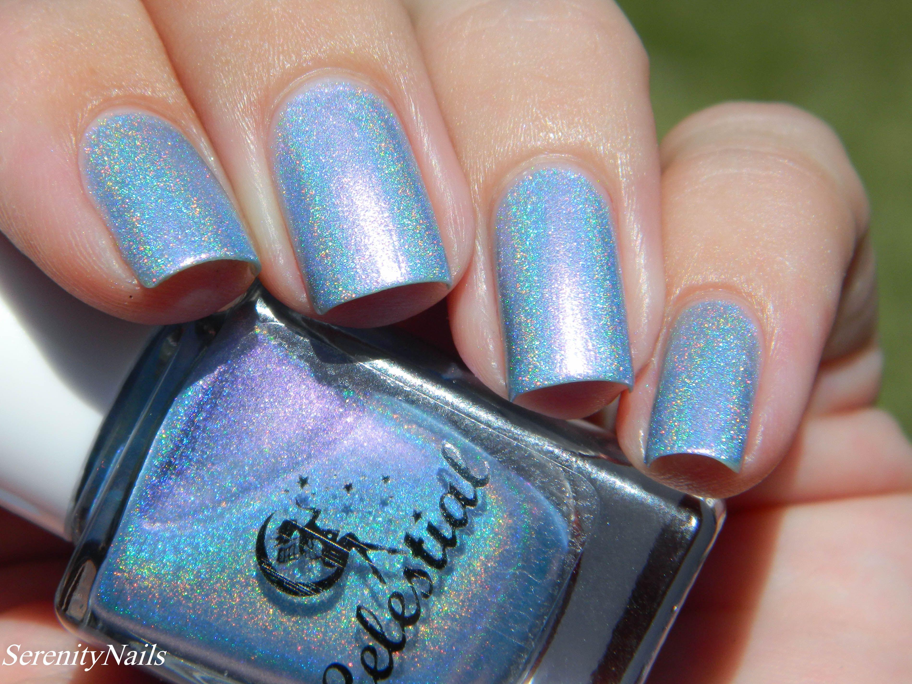 Celestial Cosmetics Farting Rainbows Australian Shop www