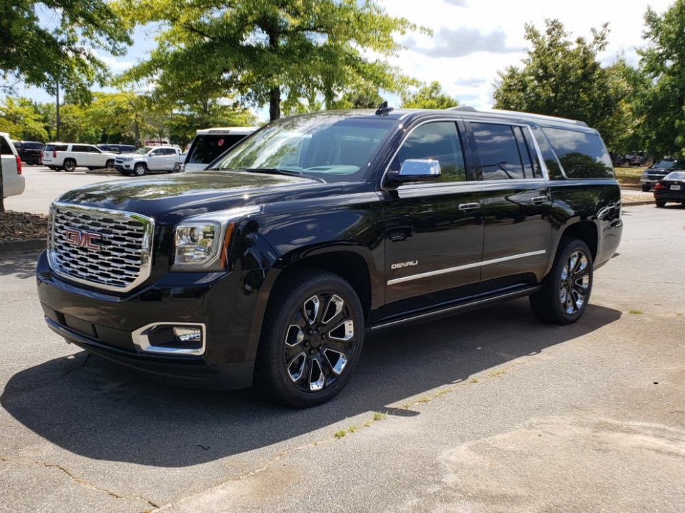 2020 Gmc Xl Prices 2020 Car Reviews Gmc Yukon Xl Gmc Yukon Gmc