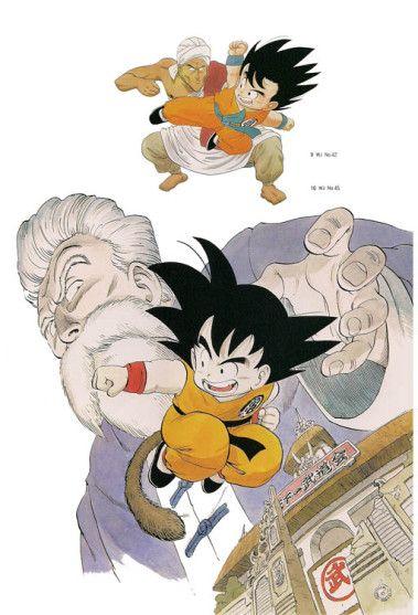 Mundo Dragon Ball: Daizenshuu 1 – Full Review!