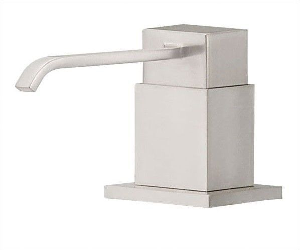 Sirius Soap & Lotion Dispenser