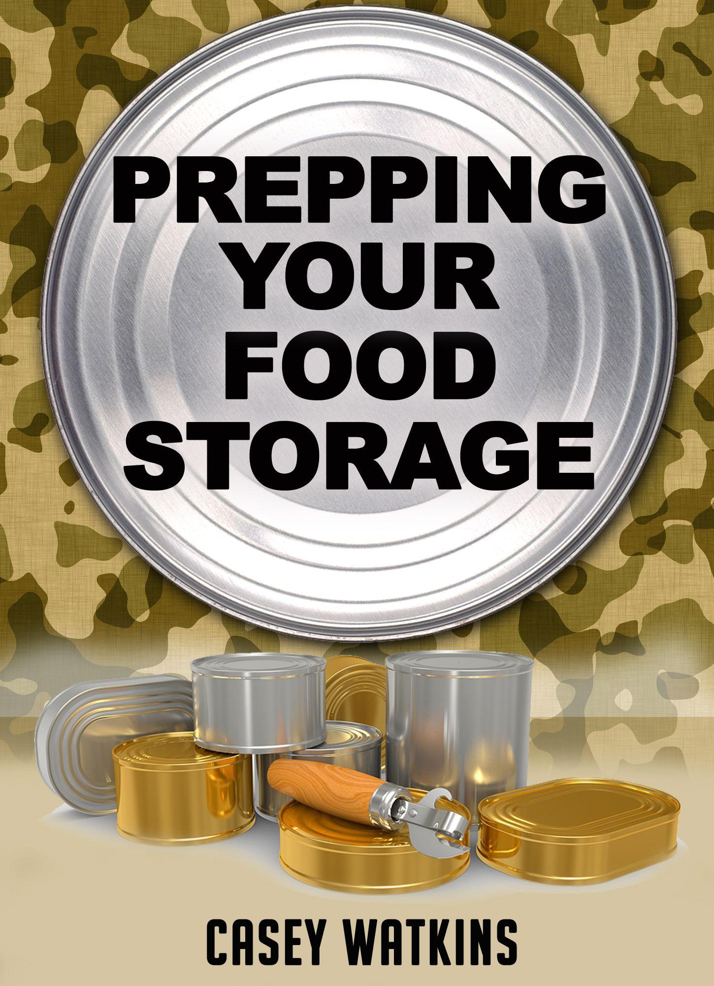 food supply shortage coming