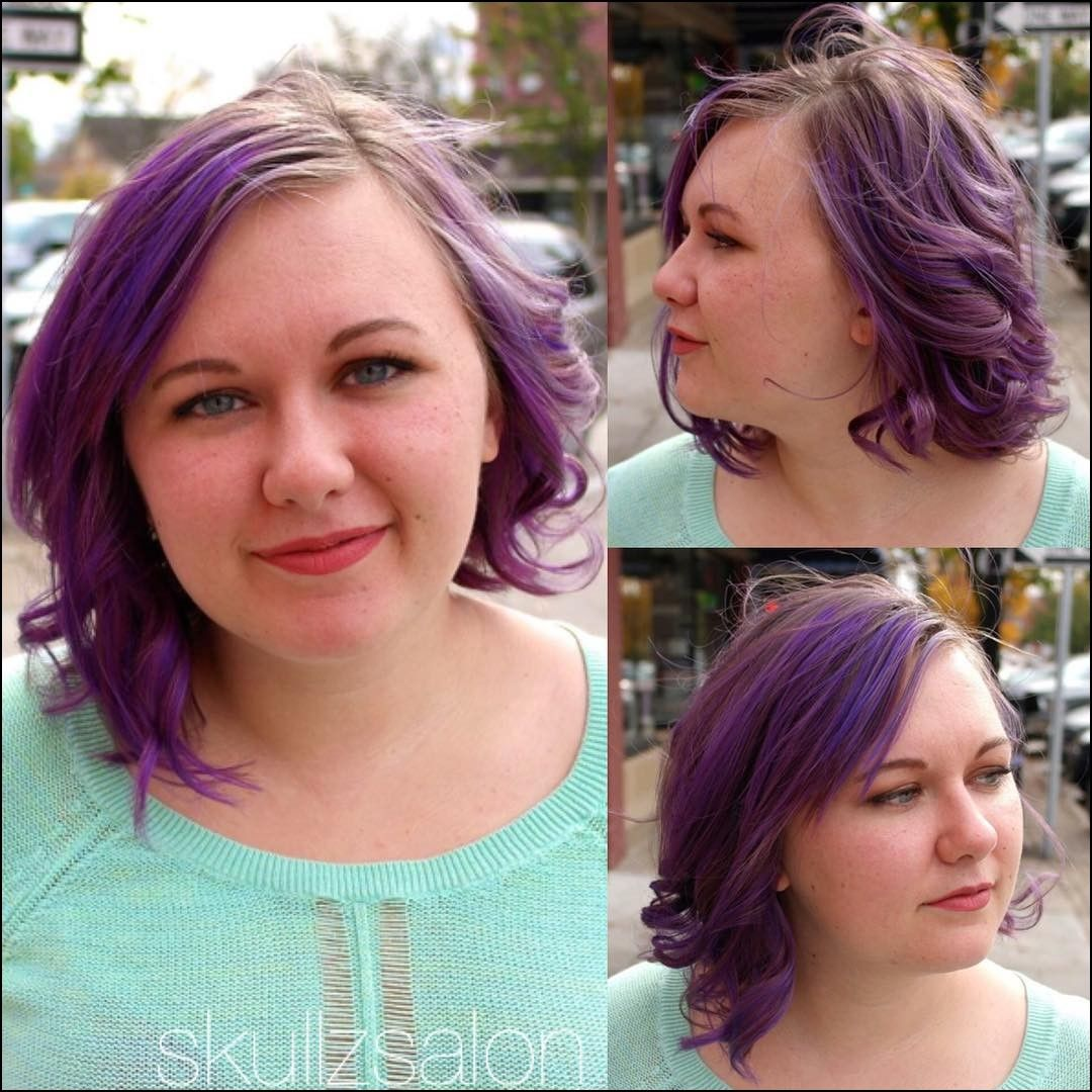 Flattering haircuts for overweight hairstyles ideas pinterest