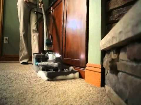 Kirby Vacuum Instruction Video Sentria Ii Chapter 5 Kirby Vacuum Kirby Shampoo Vacuums