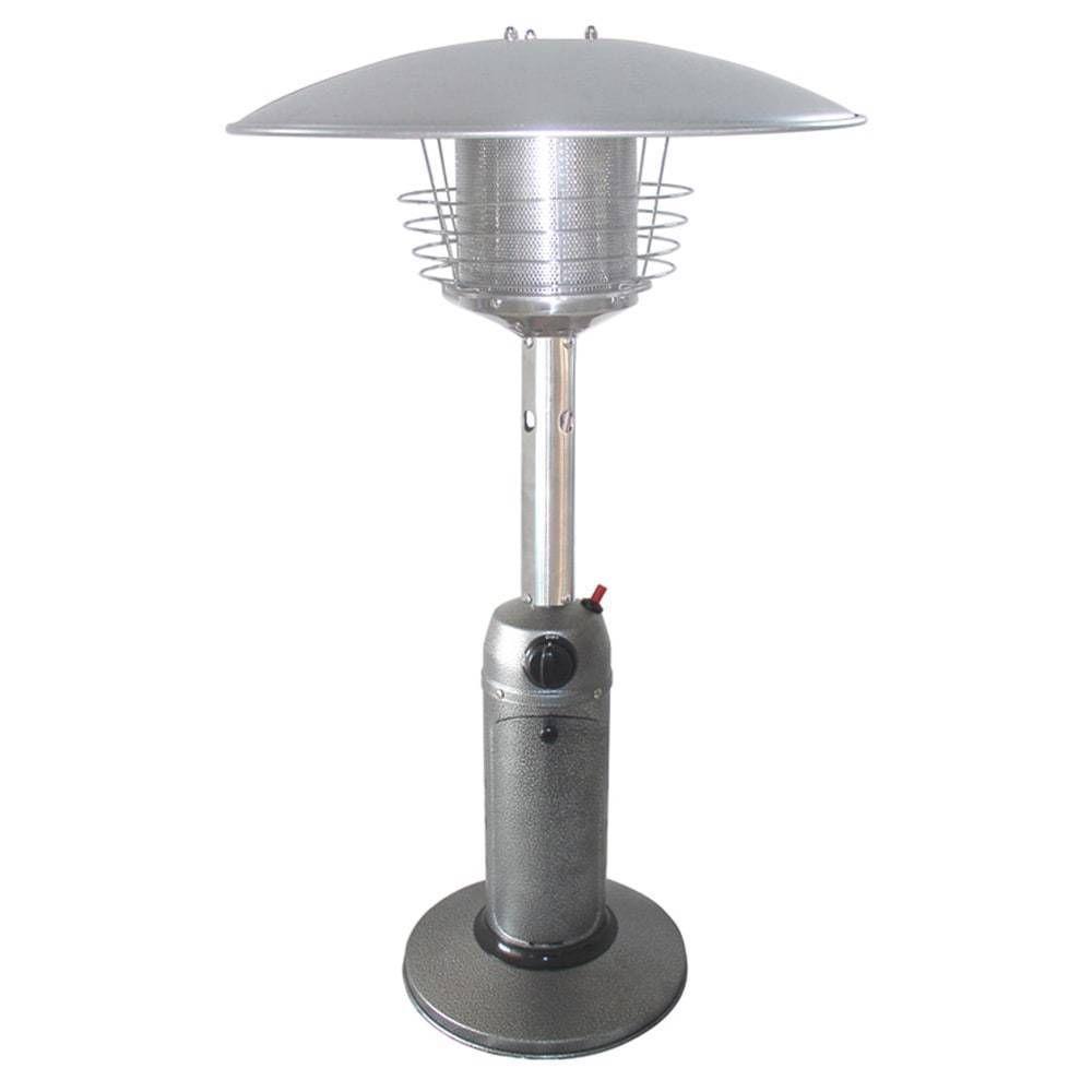 Table Top Propane Heater Outdoor Patio