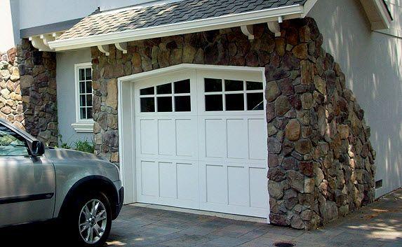 Pin By Wayne Dalton Garage Doors On Wood Garage Doors In