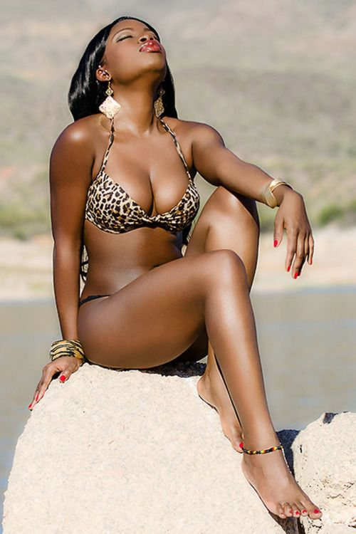 Ebony amateur websites in