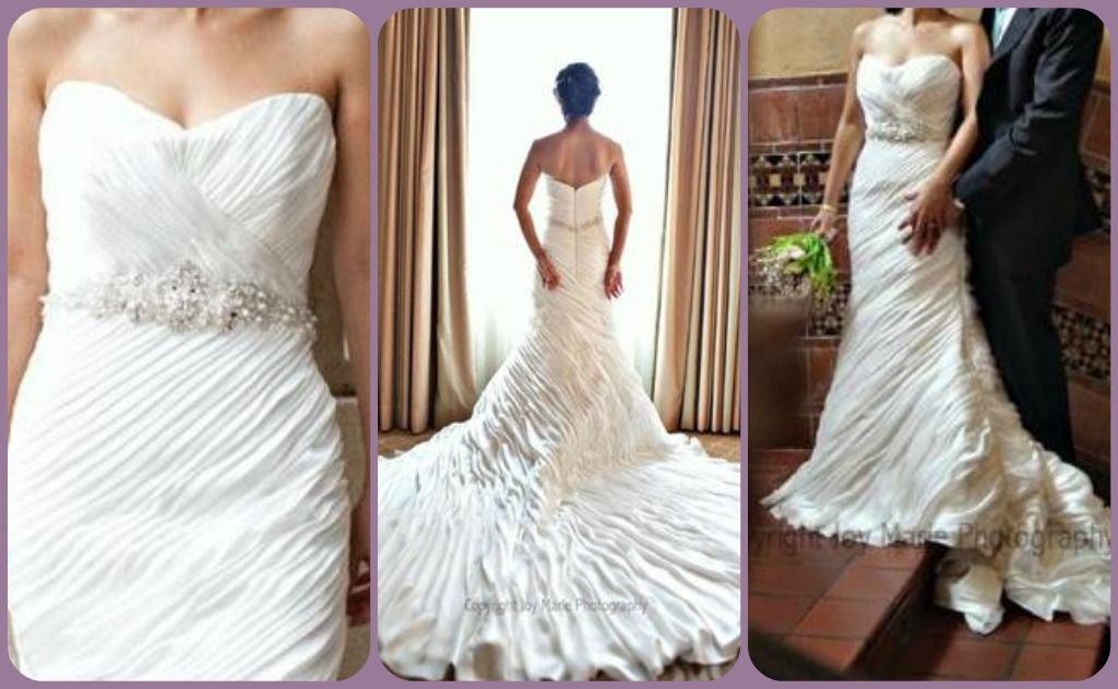 Wedding Dress Used - Vosoi.com