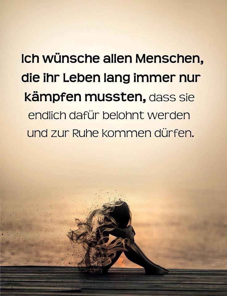Ich Wunsche Dir Alles Gluckser Welt Spruche Pinterest Life Quotes Wise Quotes Und Inspirational Quotes