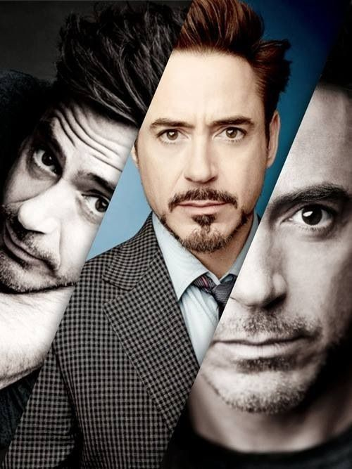 Robert Downey jr. Greatest action and intelligent actor