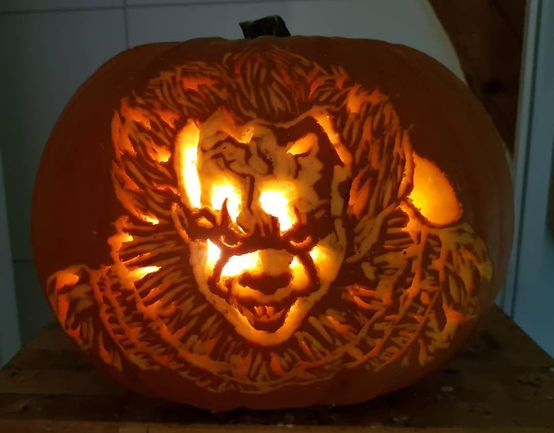 50 Easy And Amusing Pumpkin Carving Ideas For Halloween Pumpkin