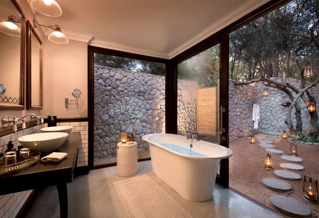 andBeyond Ngala Safari Lodge | Safari Inspiration | South Africa ...