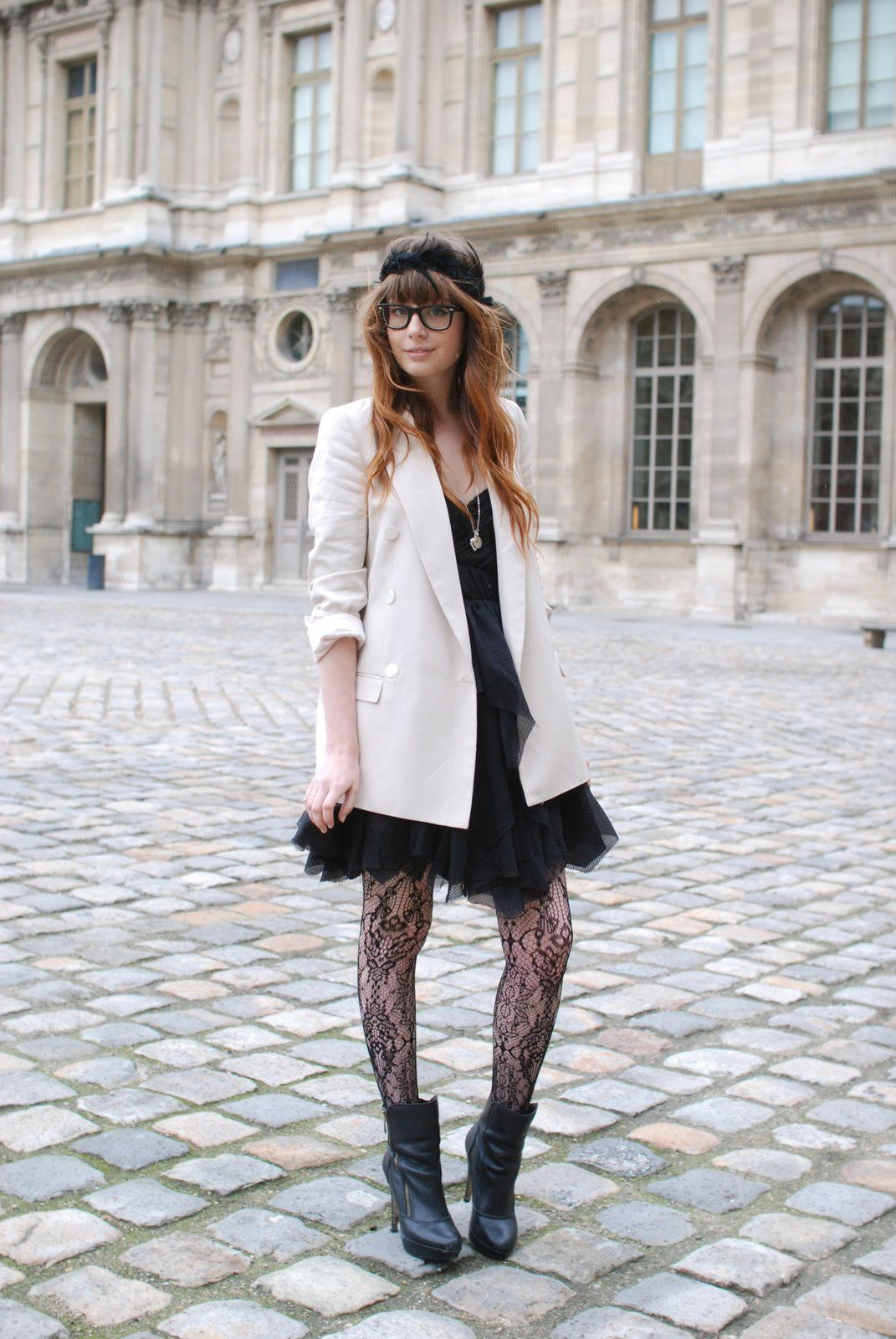 Style hero, Louise Ebel of Miss Pandora!