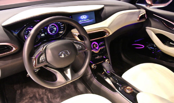 2018 Infiniti Q30 Redesign, Engine and Release Date - New ...