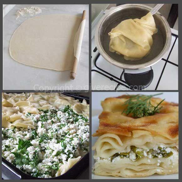 Turkish Water Borek Su Boregi Recipe Give Recipe Recipe Recipes Macedonian Food Food