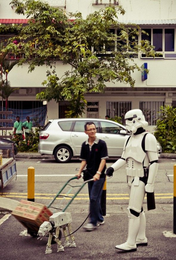 Pin by Cith Aranel on Stormtroopers Baby strollers