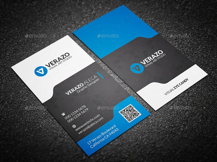 Business Card Bundle 47 | Buy business cards, Buy business and ...