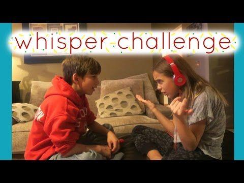 Whisper Challenge October 2017 - Just Art | Challenges ...  |Whisper Challenge Ideas