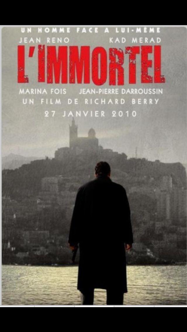limmortel 1fichier