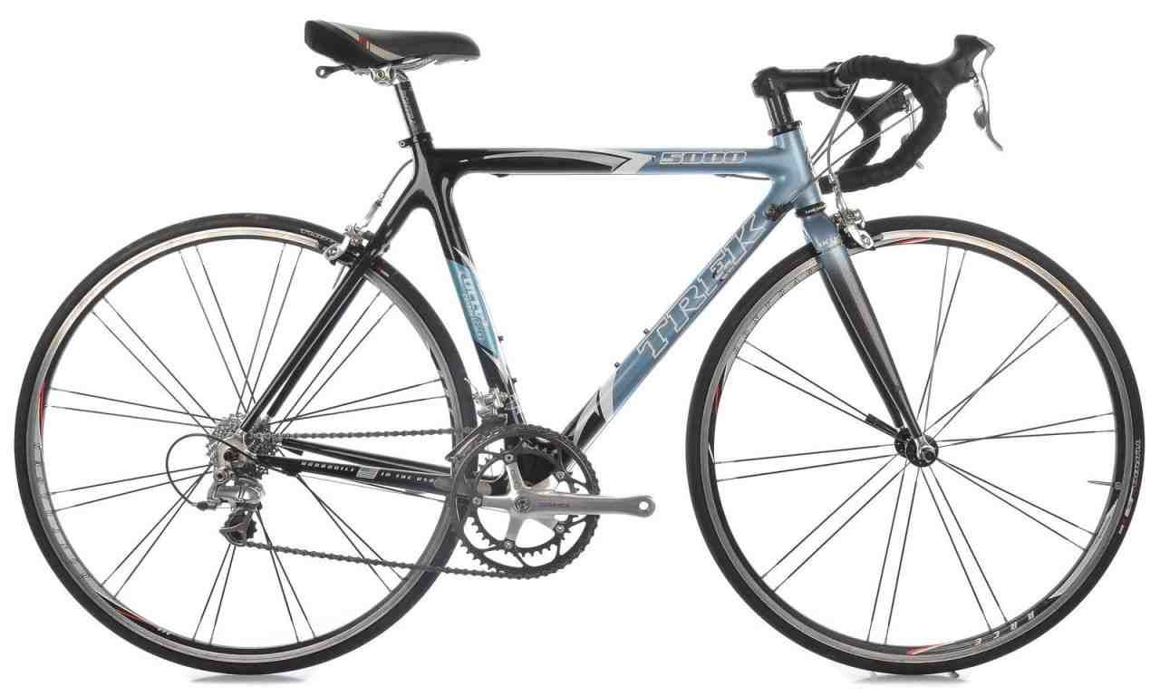 Trek 5000 Road Bike Road Bike Trek Road Bikes Bike