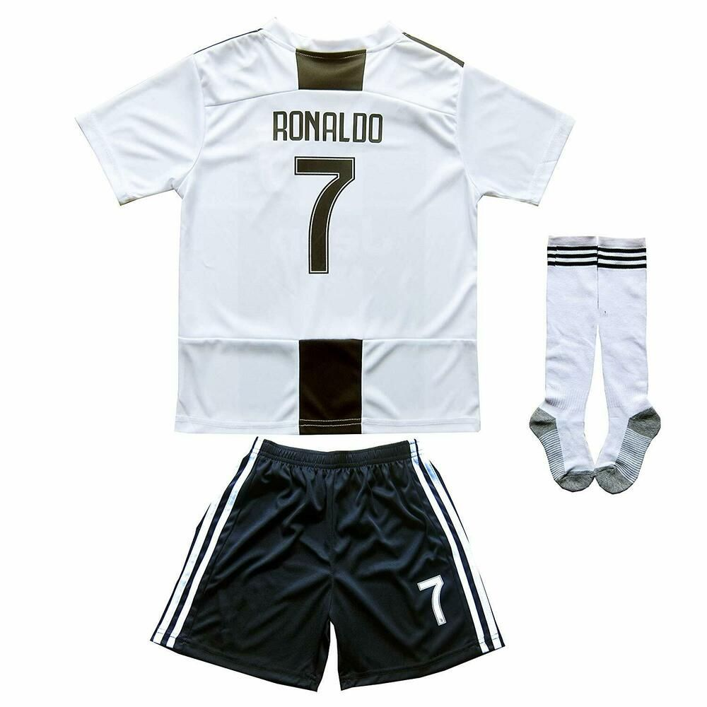 online retailer ed69d 5ef79 Advertisement(eBay) Juventus Sports Clothes Cristiano ...