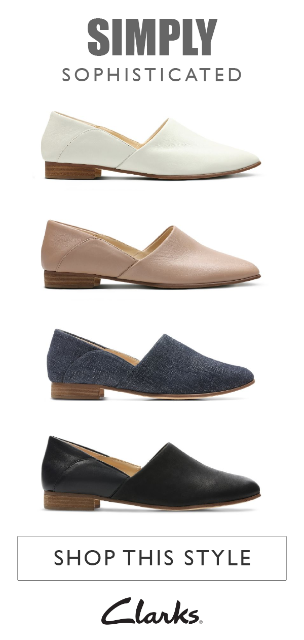 773ff834dd Pure Tone in 2019 | CLARKS | Current styles | Shoes, Clarks shoes ...