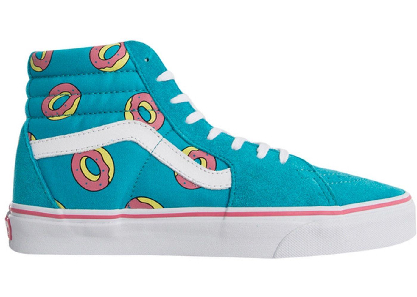 Vans Sk8-Hi Odd Future Donut | Sneakers