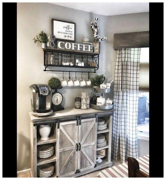 45+ Best Farmhouse Living Room Makeover Decor Ideas 2 26