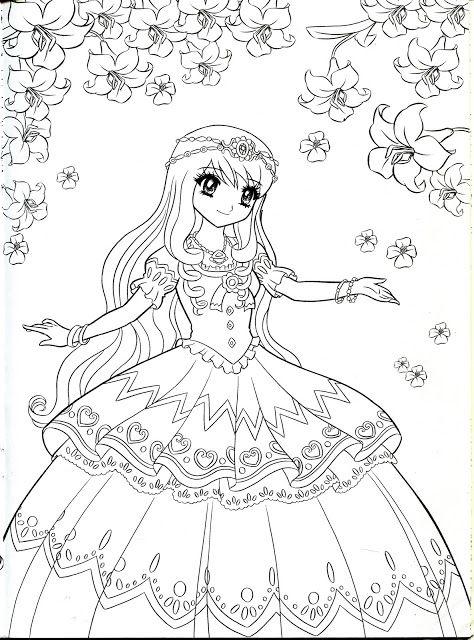 Coloring Book Princess Disney Princess Coloring Pages Cute Coloring Pages Princess Coloring Pages