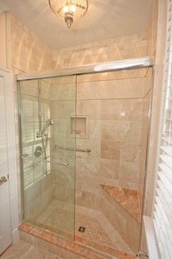 Tub To Shower Conversion Design Ideas Pictures Remodel And