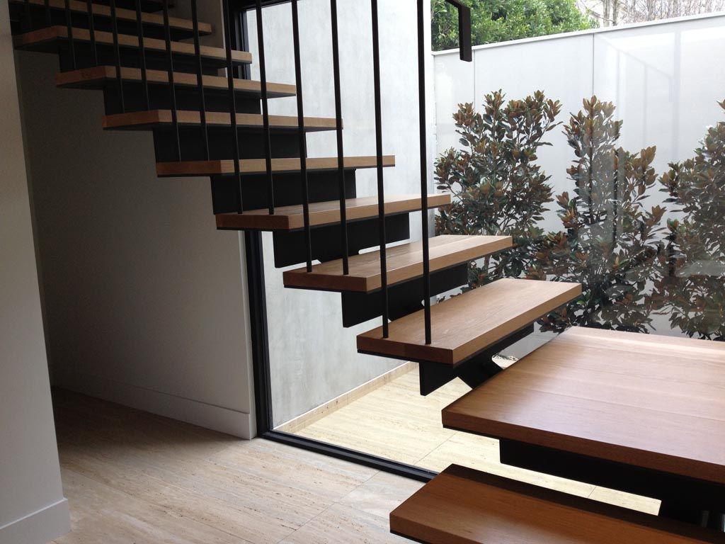Hasil Gambar Untuk Mono Stringer Stairs