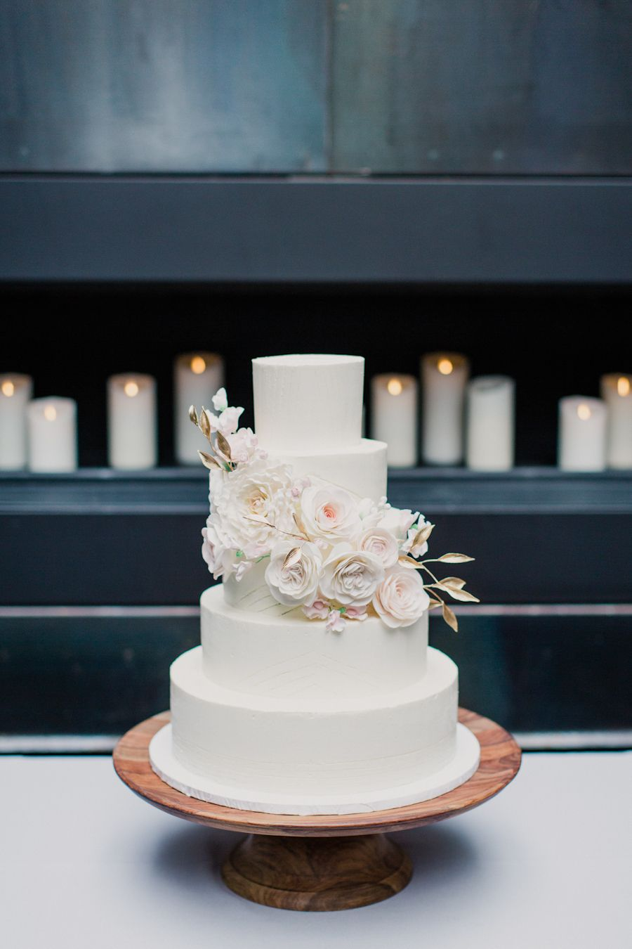 Modern Elegant Jewish New York City Wedding Who Doesn T Love