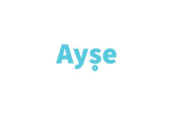 Ayse - Clean Tumblr Theme