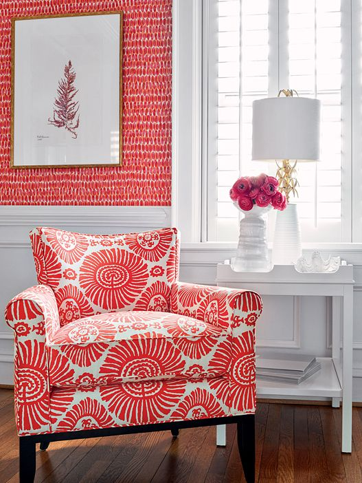Thibaut Wallpapers in 2020 Home decor, Fine furniture