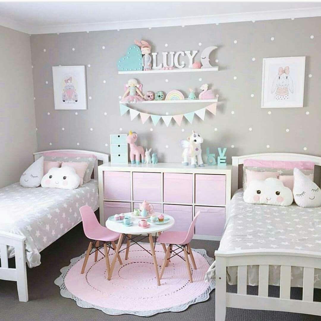 Épinglé par nouria sur Chambres bébé   Conceptions de ...