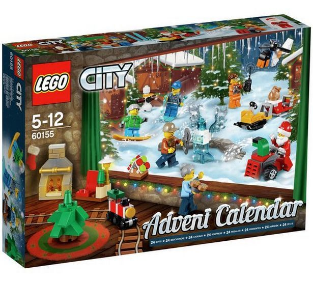 10 Quirky Advent Calendars For Adults Children To Buy This Year