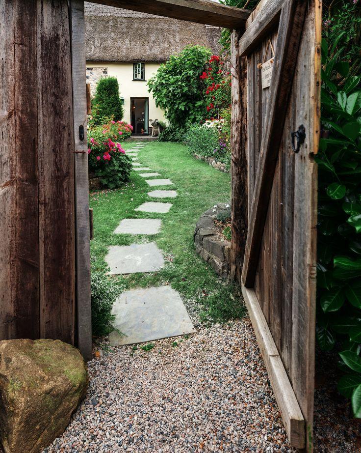 Image result for cottage gardens