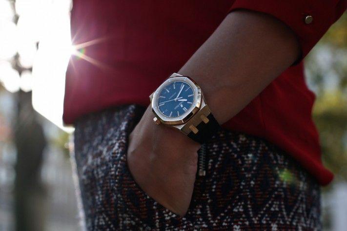5 Superb Women S Watches For The Boardroom Click Photo To Read Piguet Audemars Piguet Audemars Piguet Royal Oak