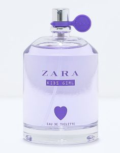 mejores perfumes para niñas