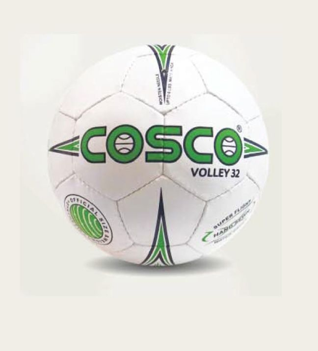 Cosco Volley Ball Premium Quality Synthetic Compound For Excellent Durability At Rs 550 Http Www Loginkart Com Sports And Fitness Cosco V Cosco Volley Sports